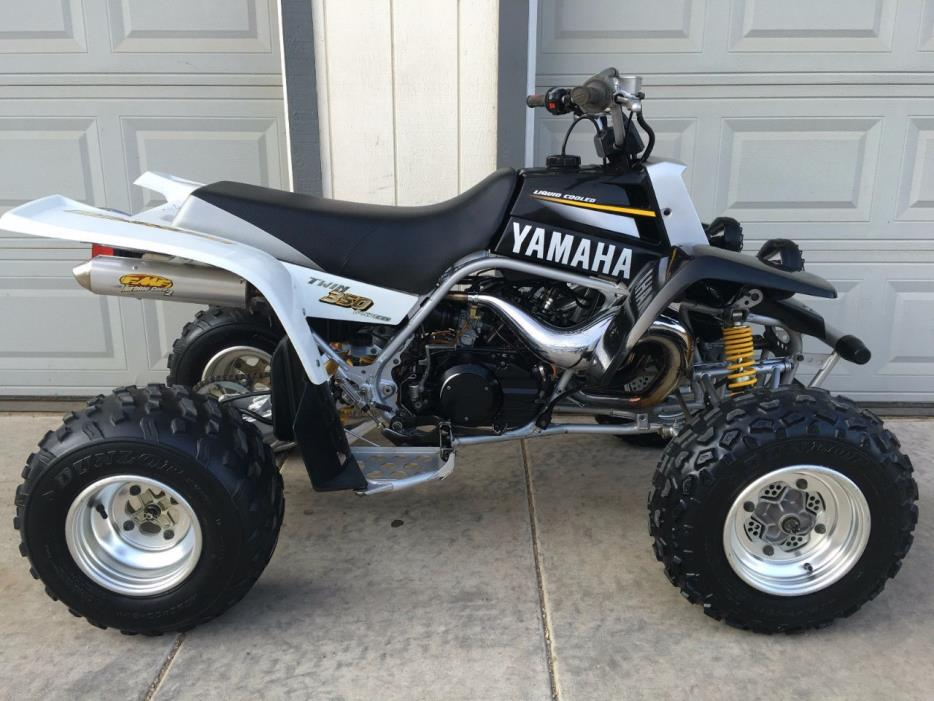 Yamaha Banshee Price Guide