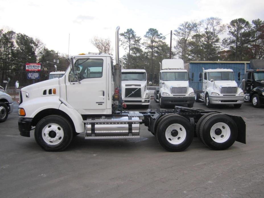2005 Sterling At9500 Conventional - Day Cab