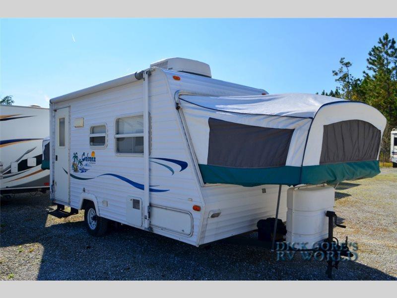 2002 Keystone Cabana 1701