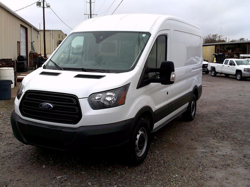 Cargo Van For Sale In Columbia South Carolina