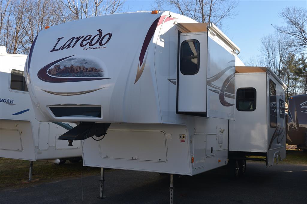 Keystone Laredo 266rl Rvs For Sale