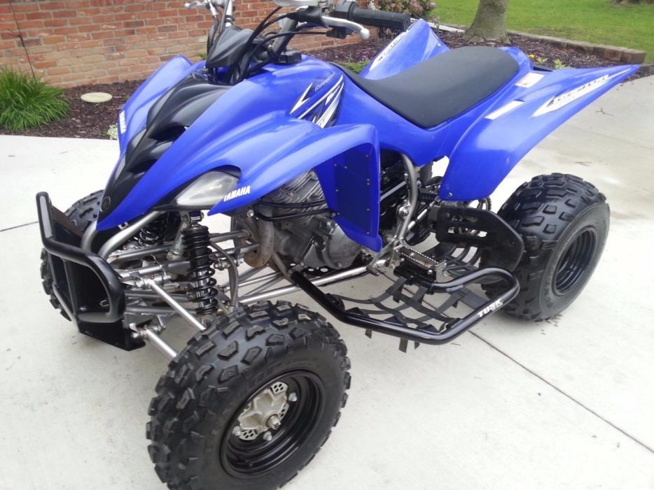 2009 yamaha raptor 350 motorcycles for sale for Yamaha raptor 350 for sale used