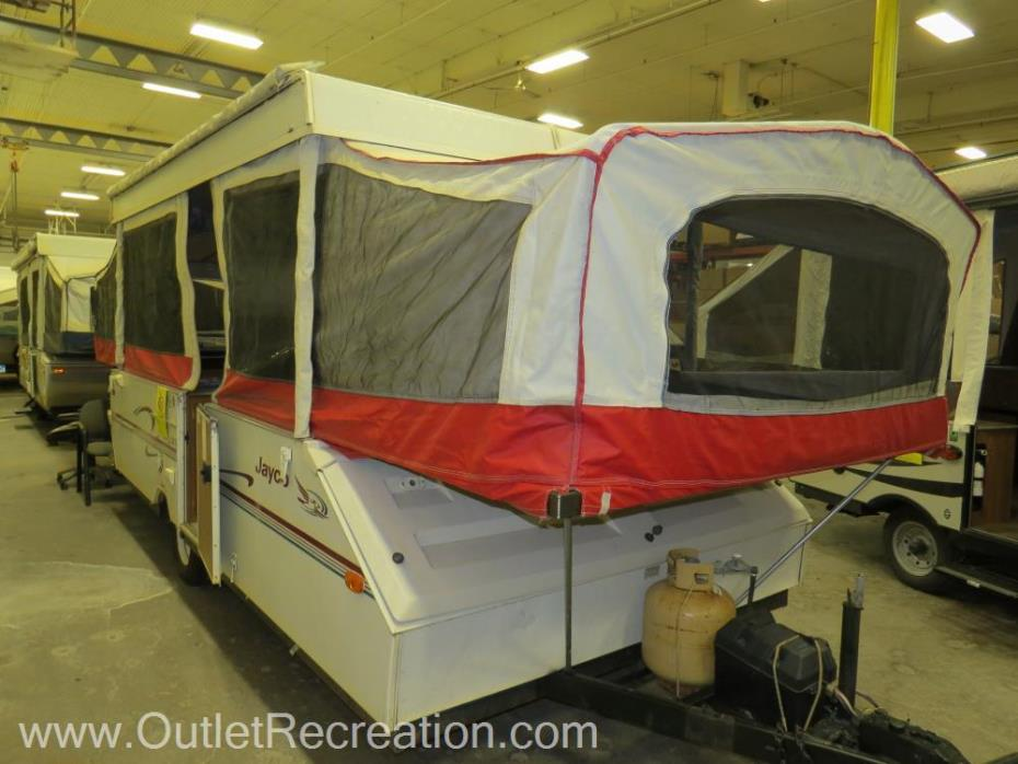1998 Jayco Pop Up RVs For Sale