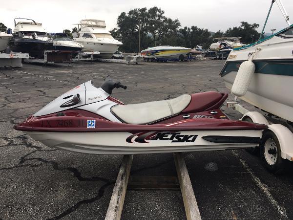 kawasaki stx 1100 boats for sale