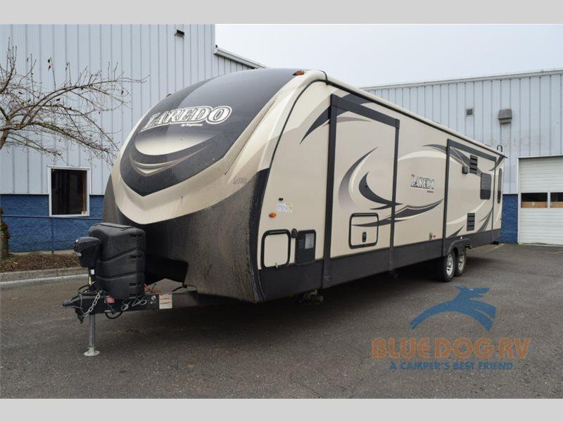 2017 Keystone Rv Laredo 330RL