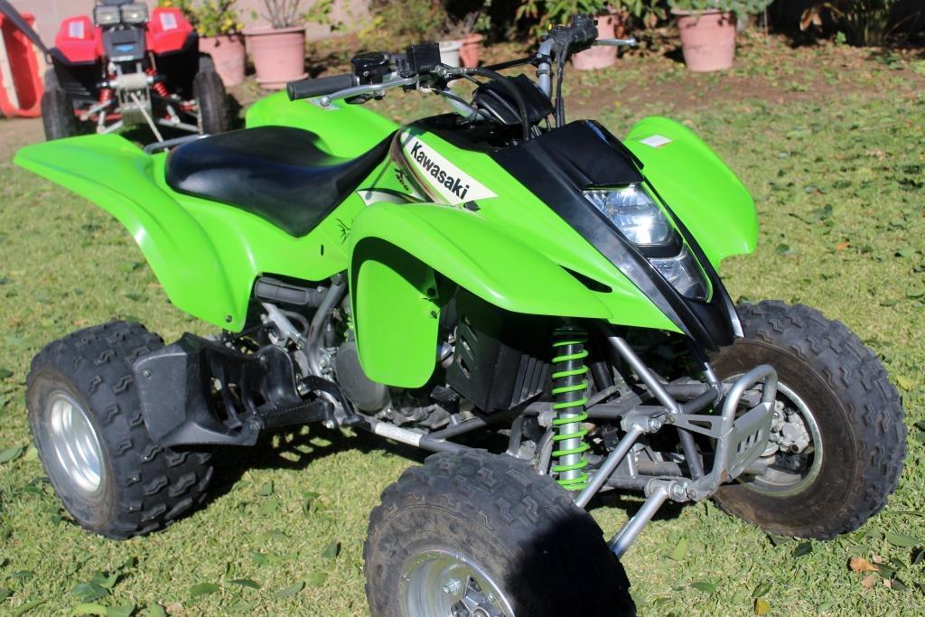 Kawasaki Kfxr Engine For Sale