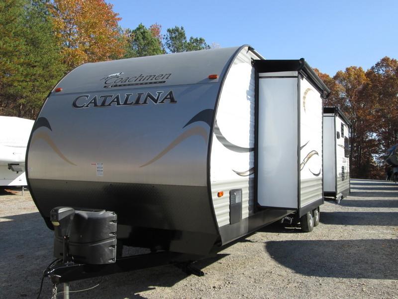 2014 Coachmen Catalina 333RETS
