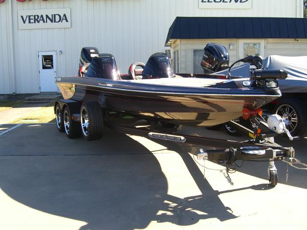 Legend V 21 boats for sale in Conroe Texas