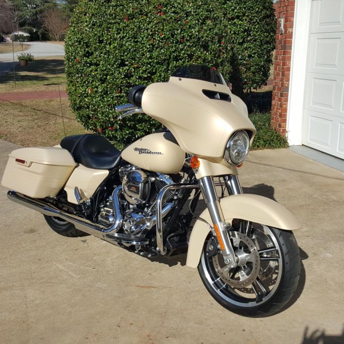 Harley Davidson For Sale By Owner