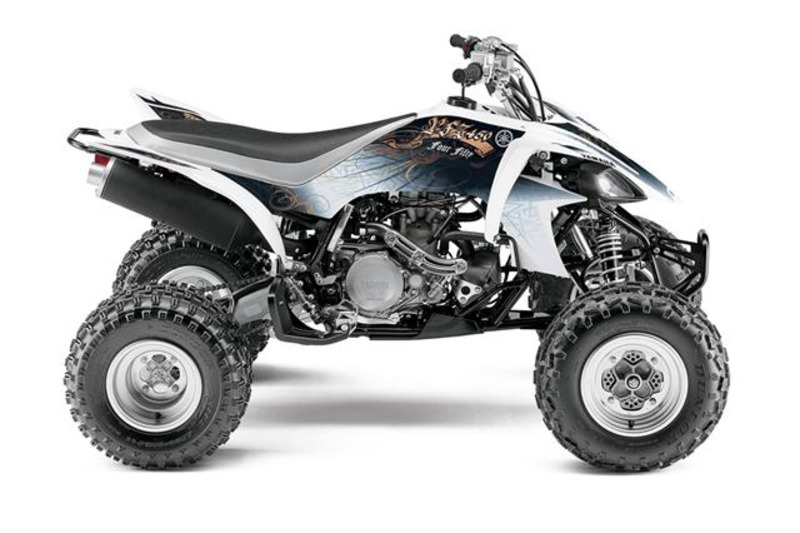 Yamaha Yfz 450 Fenders Motorcycles for sale