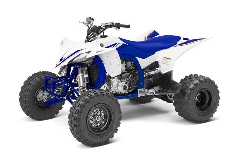 Yamaha Atv Tucson