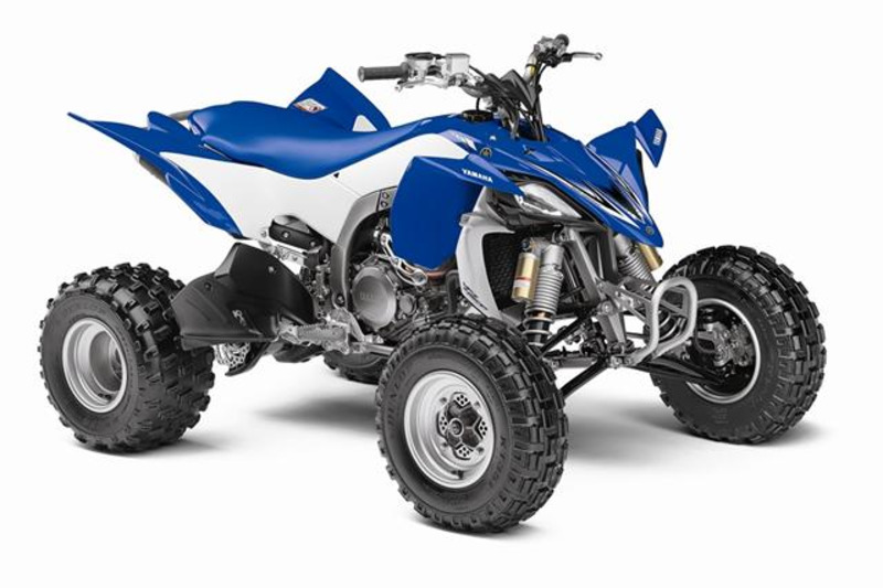2012 Yamaha Yfz 450 R Motorcycles for sale