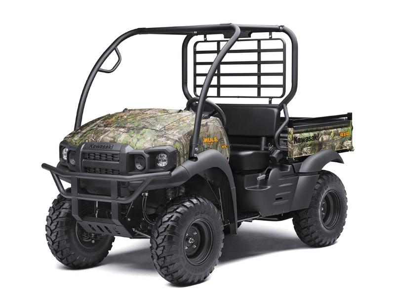 Kawasaki Mule For Sale Alabama