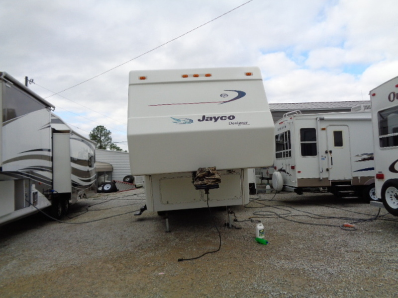 1998 Jayco Designer 2930RKS/RENT TO OWN/NO CREDIT CHECK(GP)