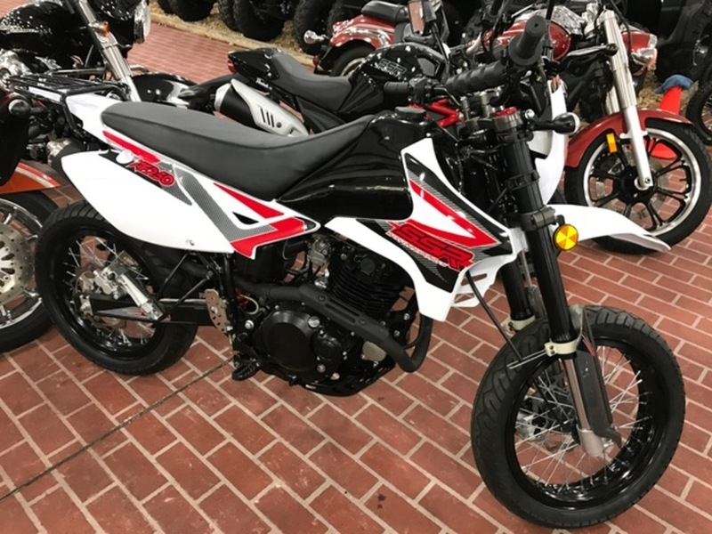 Ssr Xf250 Vehicles For Sale
