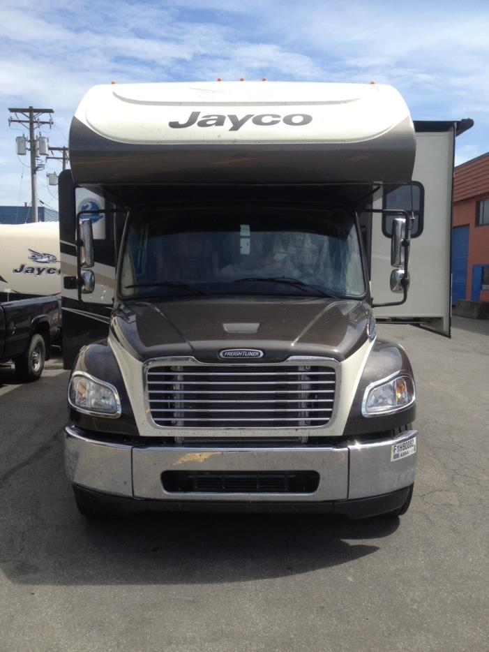 2015 Jayco SENECA 37TS