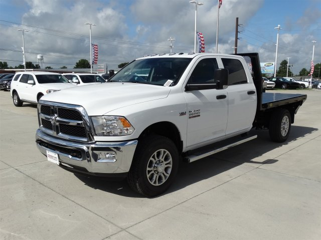 2016 Ram 3500 Chassis Cab  Cab Chassis