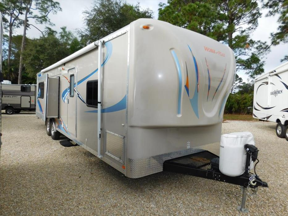 Work And Play 27ulps Rvs For Sale