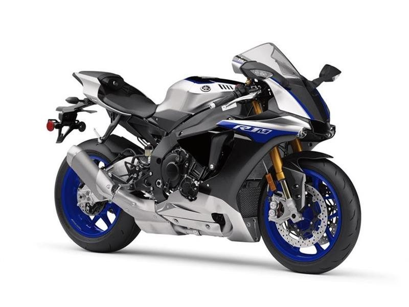 Yamaha yzf r1m motorcycles for sale in fairfield ohio for Yamaha m1 for sale