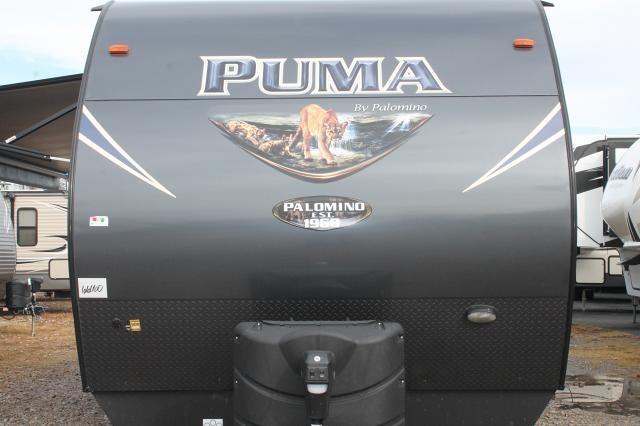 2017 Palomino Puma 30RLIS