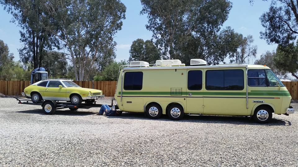Gmc Motorhome For Sale >> Gmc Rvs For Sale In California