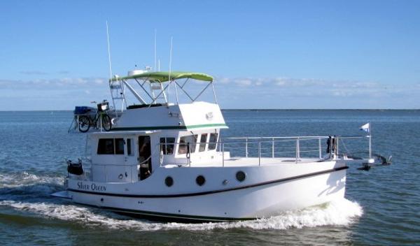 2007 Great Harbour N 37