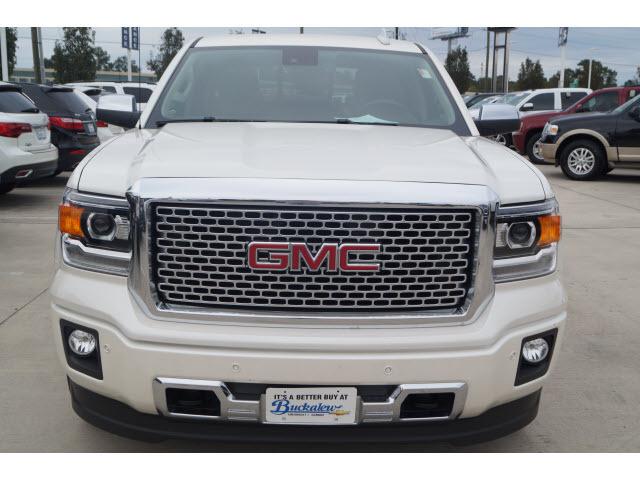 2015 Gmc Sierra 1500  Pickup Truck