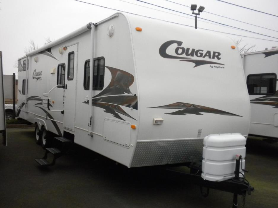 Keystone Cougar 301bhs Vehicles For Sale