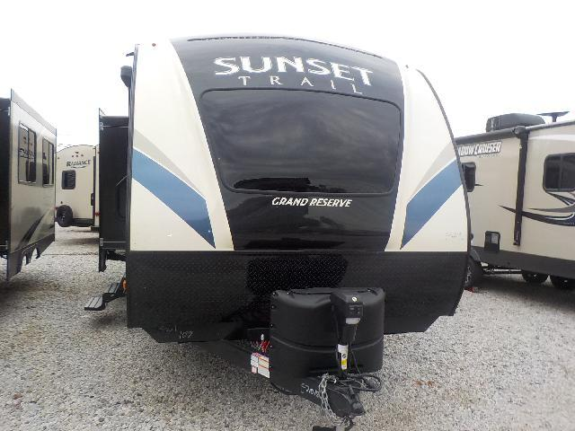 Crossroads Sunset Trail 26 Rvs For Sale