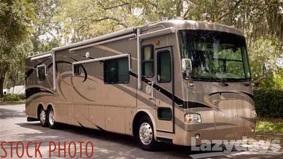 2006 Tiffin Motorhomes Allegro Bus 40QSP