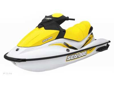 2007 Sea-Doo GTI