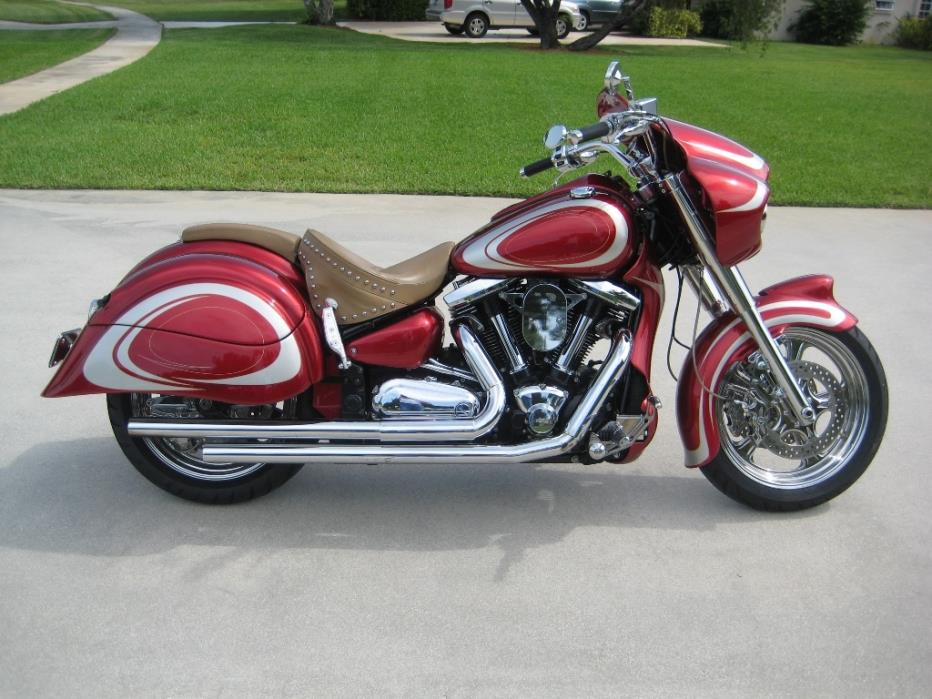 custom other motorcycles for sale in boca raton florida