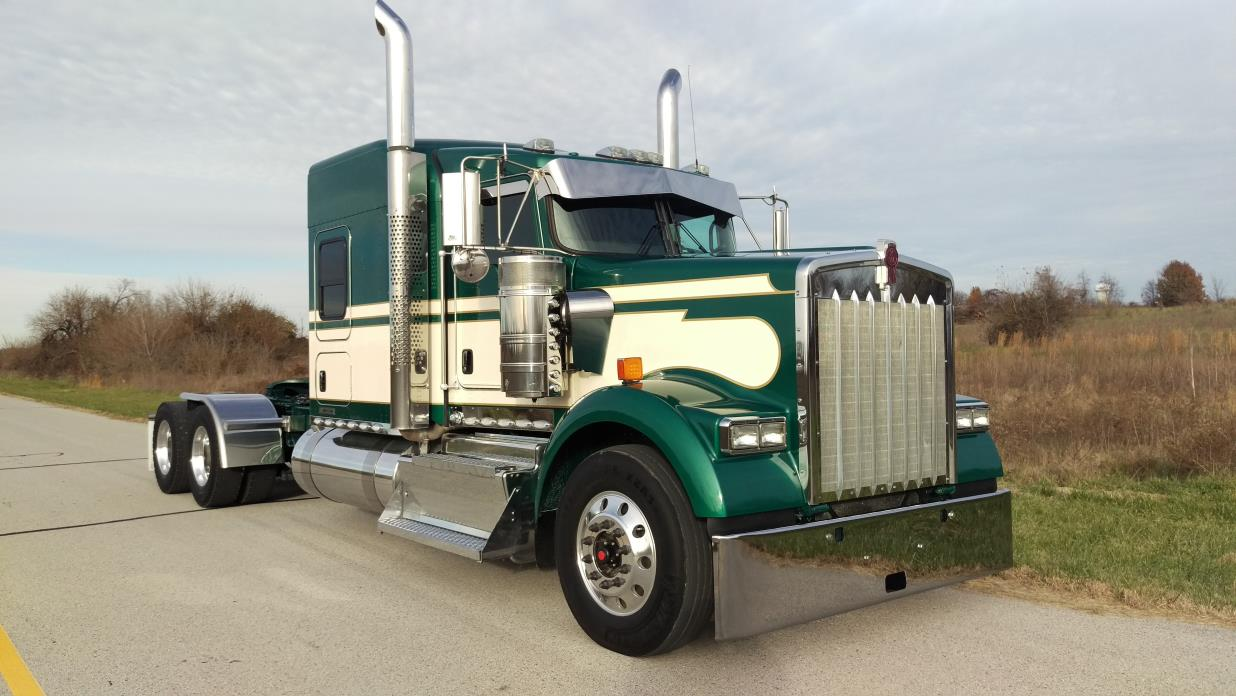 Kenworth W900 Cars For Sale In Texas