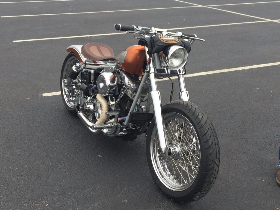 2002 Yamaha CLASSIC 1100