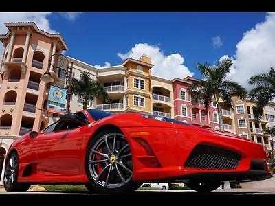 Ferrari cars for sale in naples florida for Black horse motors naples fl