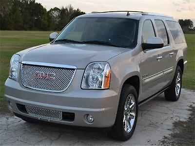 2008 GMC Yukon Denali AWD 4dr SUV 2008 GMC YUKON XL DENALI, ONLY 26K ORIGINAL MILES, LOADED, NAVIGATION, REAR DVD,