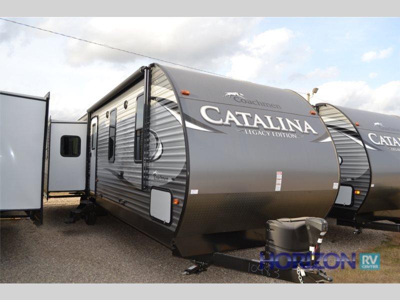 2017 Coachmen Rv Catalina 333RETS