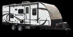 2017 Heartland Rv North Trail 33BUDS