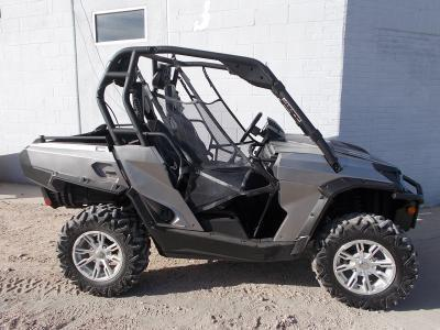 2013 Can Am Commander 800R XT