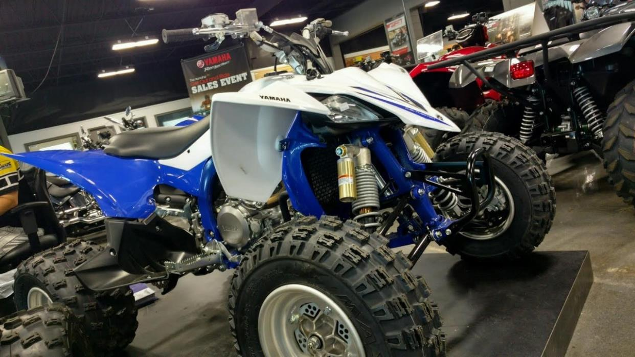 Yamaha yfz450 motorcycles for sale in ann arbor michigan for Yamaha 450 for sale