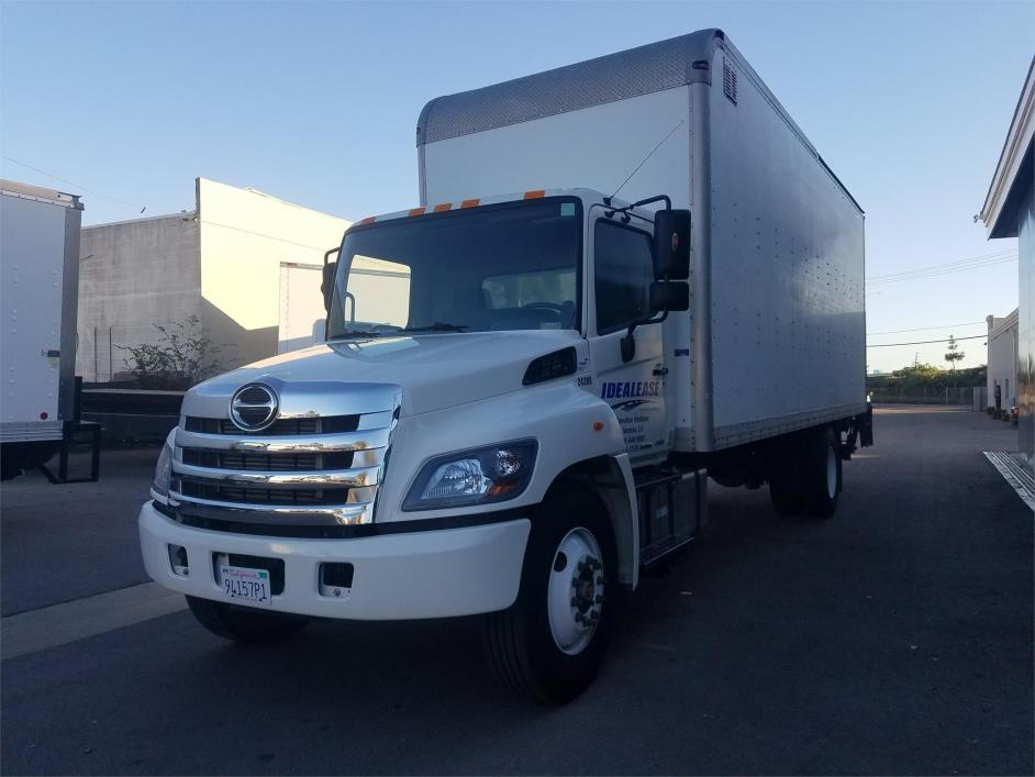 hino cars for sale in bakersfield california. Black Bedroom Furniture Sets. Home Design Ideas
