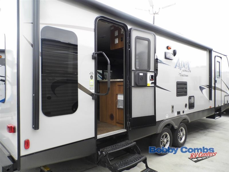 2016 Coachmen Rv Apex Ultra-Lite 279RLSS