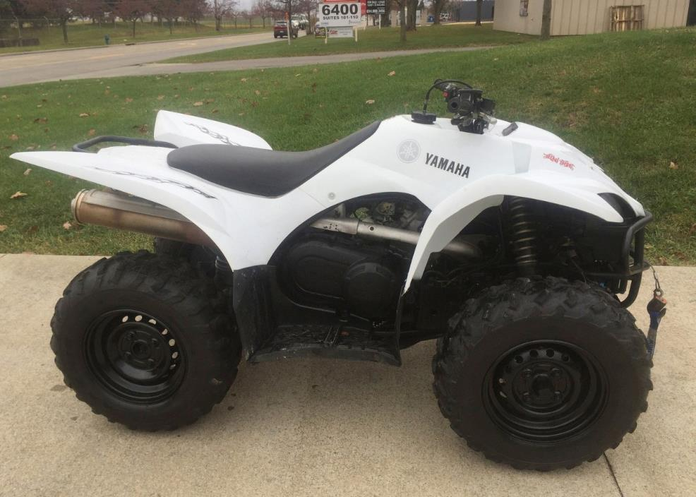 Yamaha Wolverine  For Sale In Ohio