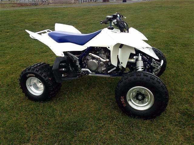 Suzuki Ltr 450 Motorcycles for sale