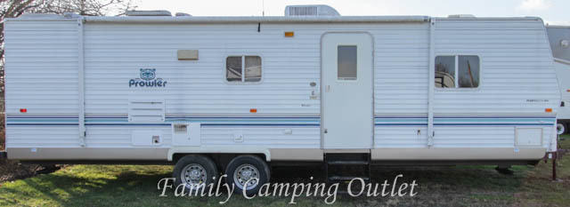Fleetwood Prowler 31 Rvs For Sale