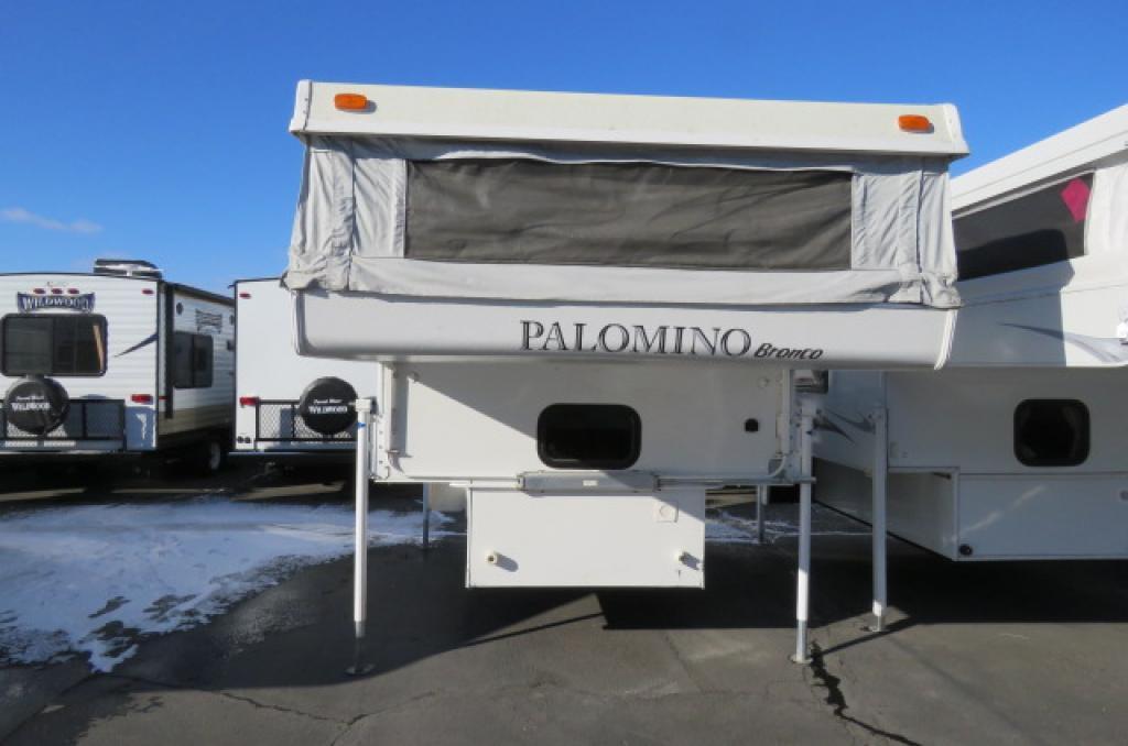 2013 Palomino Bronco 1225