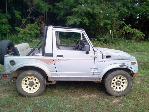 1988 Suzuki 250