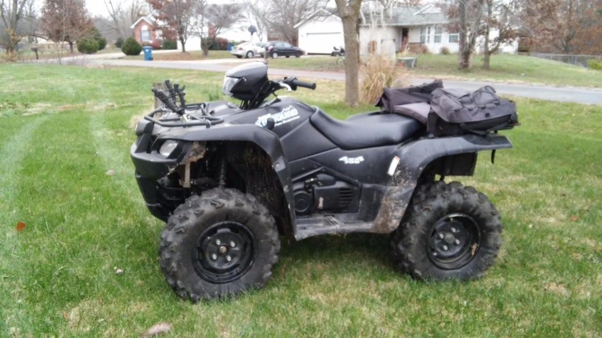 100 2008 suzuki king quad 750 service manual suzuki cycles product lines atvs products. Black Bedroom Furniture Sets. Home Design Ideas