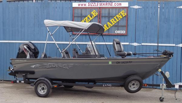 Fishing boats for sale in columbus ohio for Fishing boats for sale in ohio