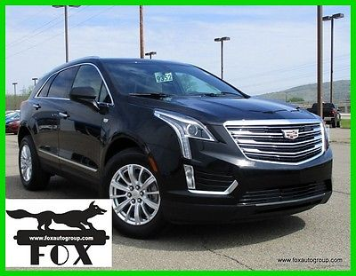 2017 Cadillac Other  *NEW* 2017 Cadillac XT5 *Park Assist*BOSE*pwr Liftgate*$40,835 MSRP 9352N